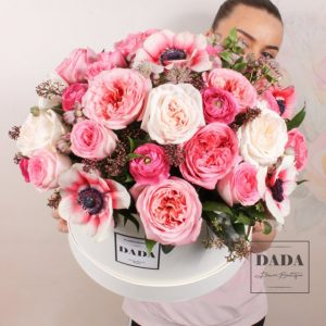 Dada Flower Barlad
